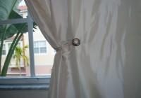 Curtain Holdbacks Ideas