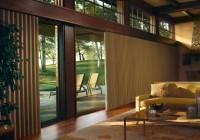 Curtain Treatments For Sliding Glass Doors