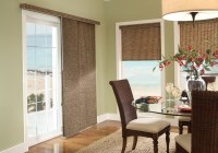 Curtains Sliding Glass Doors Kitchen