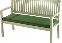 Cushion For Bench Seat