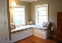 Custom Made Cushions For Window Seats