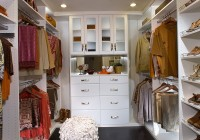 Custom Wardrobe Closet Manufacturers