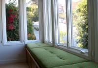 Custom Window Seat Cushions Uk
