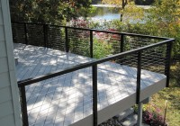 Deck Railing Kits Lowes