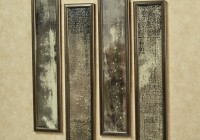 decorative wall mirror panels