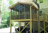 Design Your Own Deck And Patio