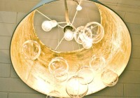 Diy Bubble Chandelier Readymade