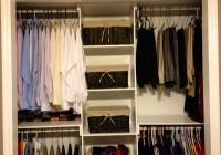 Diy Closet Organizer Ideas
