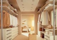 Diy Walk In Closet Designs