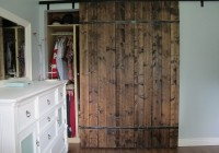 Easy Diy Closet Doors