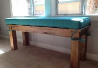 Entryway Bench Cushion 48 X 15