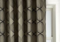 Eyelet Curtains With Blinds