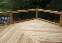 Fence And Deck Depot Chesterfield Mo