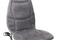 Heated Car Seat Cushion Review