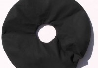 Inflatable Seat Cushion Target