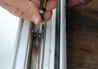 Installing Closet Doors Over Tile