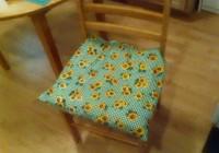 Kitchen Chair Cushion Covers