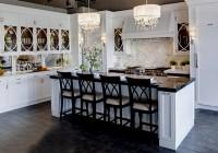 Kitchen Island Chandeliers In Crystal