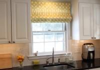 Kitchen Window Curtain Panels