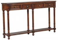 Long Console Table With Storage