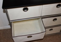 Mainstays 6 Drawer Closet Organizer