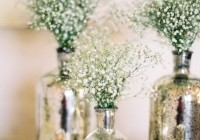 Mercury Glass Vases Bulk