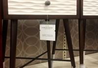 Metal Side Table Target