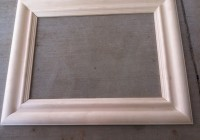 Mirrored Picture Frames 16×20