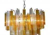 Murano Glass Chandeliers Italy