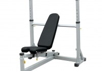 Olympic Bench Press Dimensions