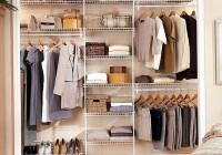 Organizing Closet Space Ideas