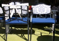 Outdoor Chair Cushion Covers Australia