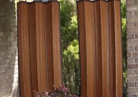 Outdoor Curtain Panels 120