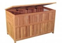 Outdoor Cushion Storage Box Australia
