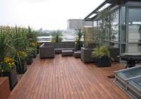 Outdoor Deck Designs Small Yard