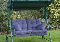 Outdoor Swing Cushion Covers