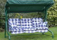 Outdoor Swing Cushion Replacement Costco
