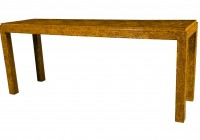 Parsons Console Table Pier One