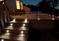 Patio Deck Lighting Ideas