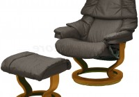 Recliner With Ottoman Fabric
