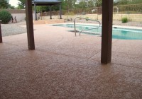 Resurface Pool Deck Do Yourself