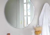 Round Bathroom Mirrors Ikea