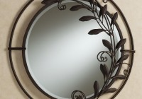 Round Wall Mirrors For Sale