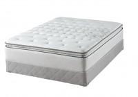 Sealy Posturepedic Cushion Firm Euro Pillowtop