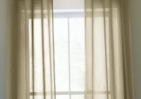 Sheer Fabrics For Curtains