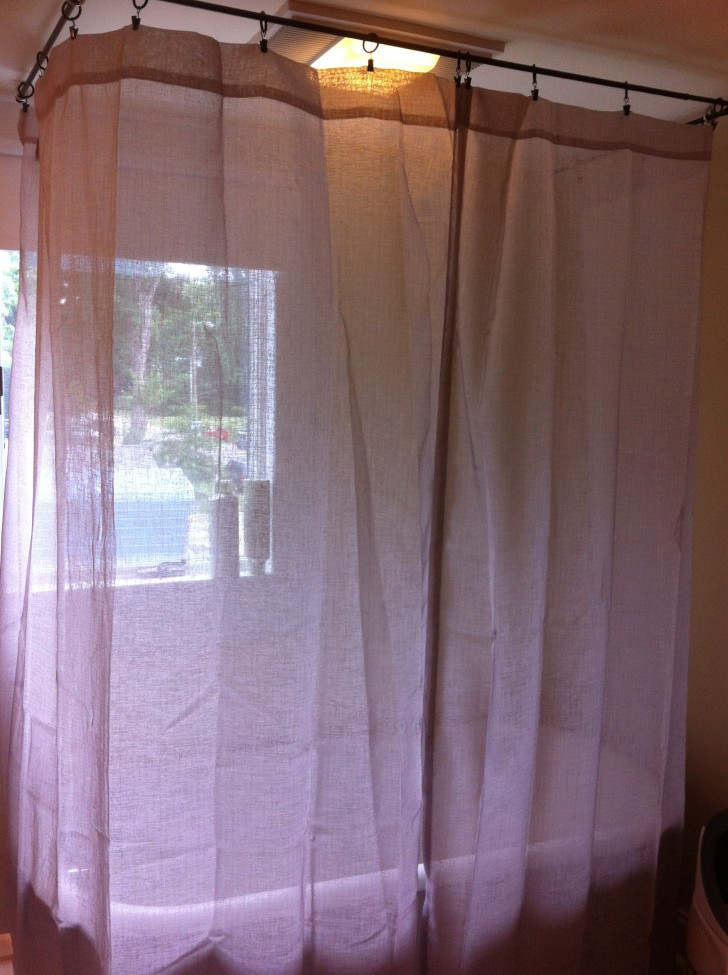 Permalink to Shower Curtains Rods For Clawfoot Tubs