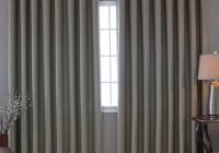 sliding door curtain rod