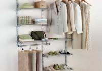 small closet solutions diy