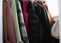 Small Coat Closet Organization Ideas
