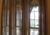 Smocked Burlap Curtains By Jum Jum